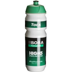 Tacx Shiva Bio Vannflaske 750ml Team Bora Hansgrohe Grønn/Svart